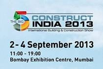 The Big 5 Construct, India 2013