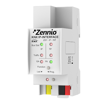 Zennio KNX-IP Interface